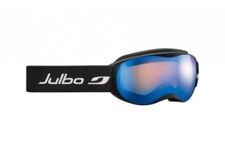 Masque de ski pour enfant JULBO Noir ATMO Noir Spectron 2