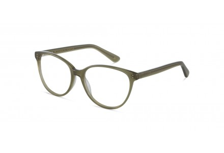 Lunettes de vue pour femme MYMONTURE Vert Nazario B15 53/18