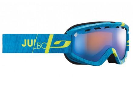 Masque de ski mixte JULBO Bleu BANG bleu line Spectron 3
