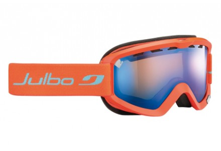 Masque de ski mixte JULBO Orange BANG Orange Spectron 2