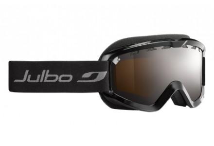 Masque de ski mixte JULBO Noir BANG Noir Black Vision
