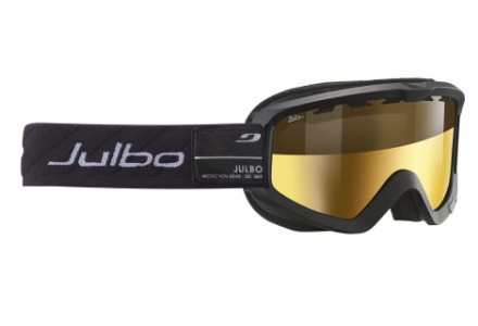 Masque de ski mixte JULBO Blanc BANG Next Noir - Zebra