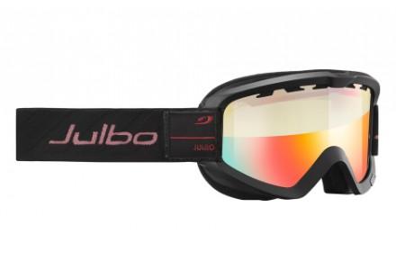 Masque de ski mixte JULBO Noir BANG Next Noir / Rouge - Zebra Light