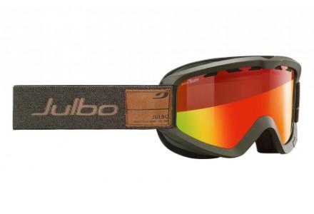 Masque de ski mixte JULBO Vert BANG Next Kaki - Snow Tiger