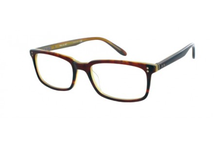 Lunettes de vue mixte PAUL AND JOE Ecaille BENGALI 46 ECBE 53/18