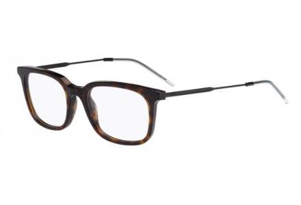 Lunettes de vue pour homme DIOR Ecaille BLACKTIE 210 LON