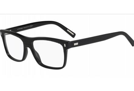 Lunettes de vue pour homme DIOR Noir BLACKTIE 168 807