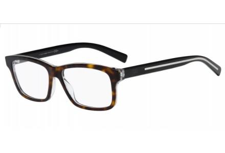 Lunettes de vue pour homme DIOR Ecaille BLACKTIE 204 G6G