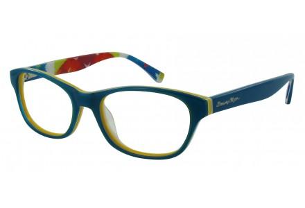 Lunettes de vue pour femme BANANA MOON Bleu BM 516 TURQUOISE 50/16