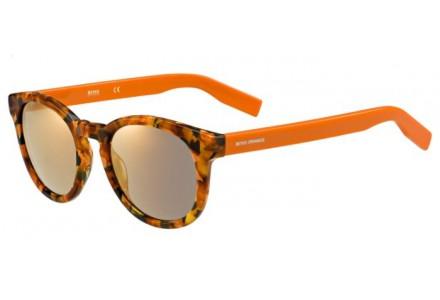 Lunettes de soleil mixte BOSS ORANGE Orange BO 0194/S 7IA CT 50/21