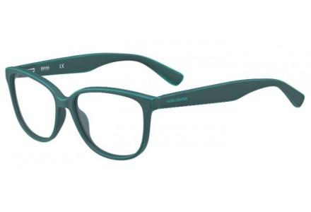Lunettes de vue pour femme BOSS ORANGE Vert BO 0207 9GH 53/15