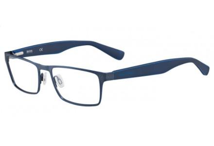 Lunettes de vue pour homme BOSS ORANGE Bleu BO 0208 9IM 55/16