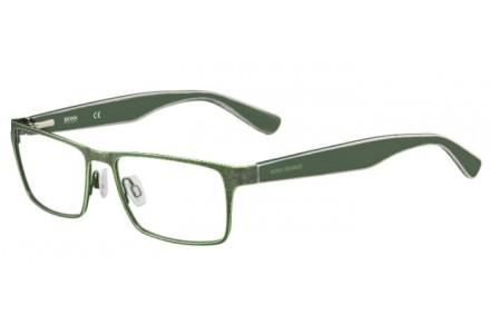 Lunettes de vue pour homme BOSS ORANGE Vert BO 0208 9JR 55/16
