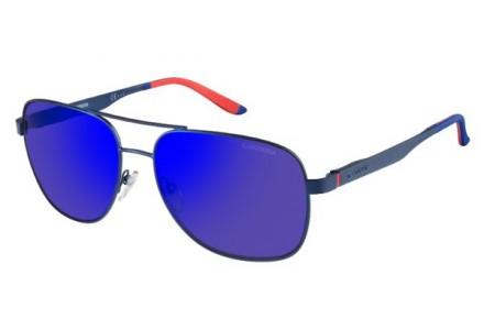 Lunettes de soleil pour homme CARRERA Bleu CARRERA 8015 S IDK XT 59/16