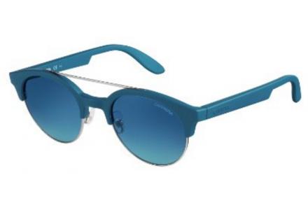 Lunettes de soleil mixte CARRERA Bleu CARRERA 5035/S RG0 X2 50/21