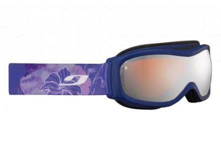 Masque de ski pour femme JULBO Violet CASSIOPEE Violet