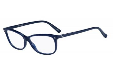 Lunettes de vue pour femme DIOR Bleu CD 3271 AMK 55/13