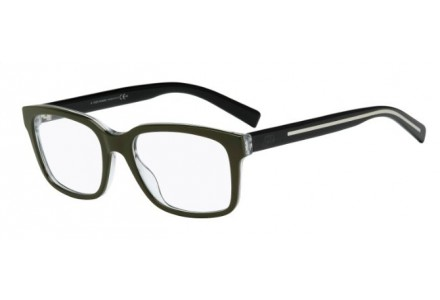 Lunettes de vue pour homme DIOR Vert BLACKTIE 203 G6M 55/18