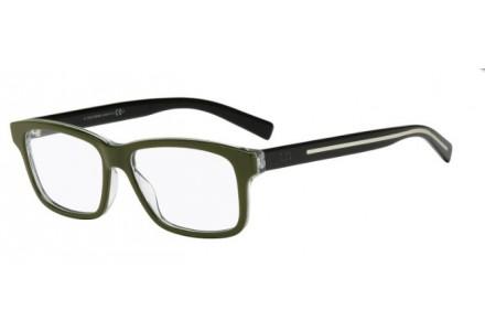Lunettes de vue pour homme DIOR Vert BLACKTIE 204 G6M 54/15