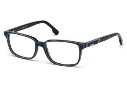 Lunettes de vue pour homme DIESEL Bleu DL 5173 056 55/16