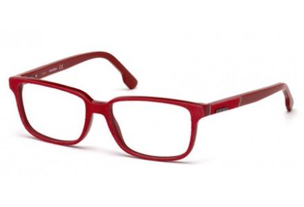 Lunettes de vue pour homme DIESEL Rouge DL 5173 068 55/16