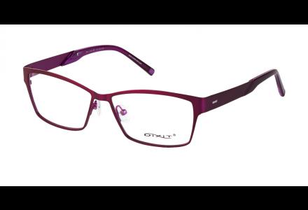 Lunettes de vue pour femme DIXIT Violet DOLLY D3 55/13