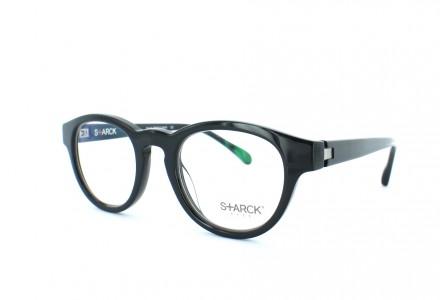 Lunettes de vue pour homme STARCK EYES Noir PL 1104 0101 46/17 Biocity