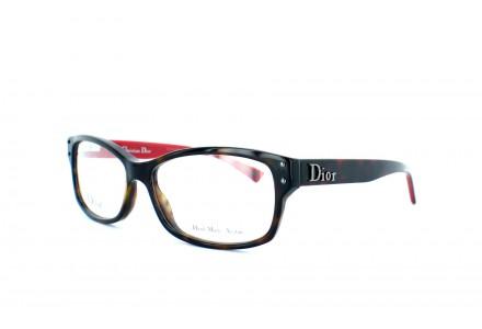 Lunettes de vue pour femme DIOR Ecaille CD 3202 XXE 54/14