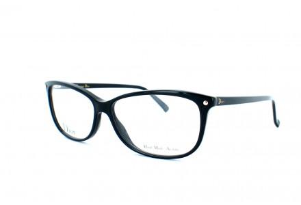 Lunettes de vue pour femme DIOR Noir CD 3271 807 55/13
