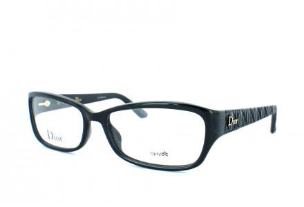 Lunettes de vue pour femme DIOR Noir CD 3235 BIL 53/16
