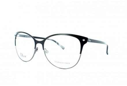 Lunettes de vue pour femme DIOR Noir CD 3777 6ND 54/15