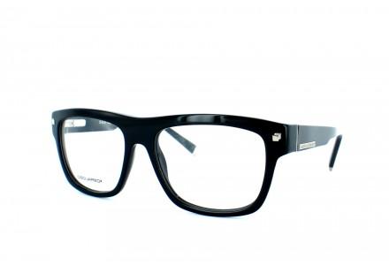 Lunettes de vue mixte DSQUARED² Noir DQ 5076 001 53/16