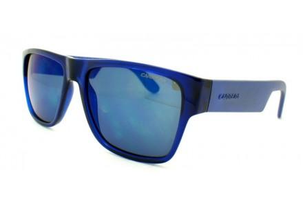 Lunettes de soleil pour homme CARRERA Bleu CARRERA 5002 B50 1G 55/17
