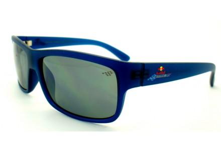 Lunettes de soleil mixte RED BULL Bleu RBR 161 003 60/15