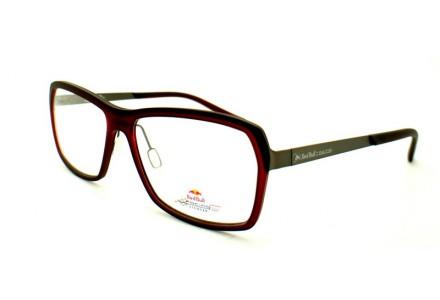 Lunettes de vue mixte RED BULL Marron RBRE 714 002 53/13