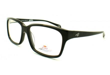 Lunettes de vue mixte RED BULL Noir RBRE 504 001 52/13