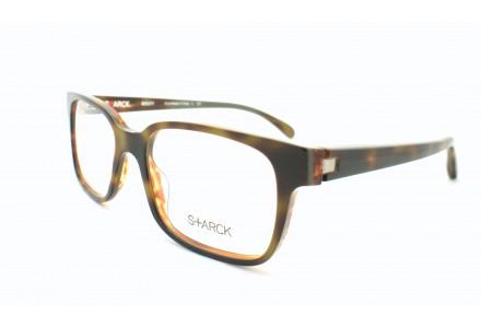 Lunettes de vue pour homme STARCK EYES Ecaille SH 3005 3081 53/17