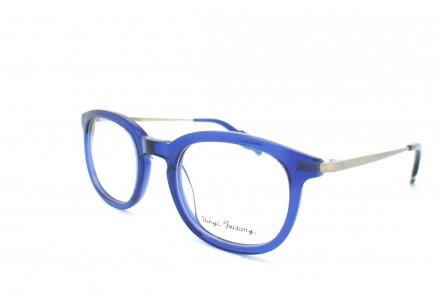 Lunettes de vue pour femme Bleu BUTLER C1 47/22