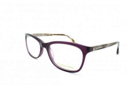 Lunettes de vue pour femme MICHAEL KORS Violet MK 865 509 50/16