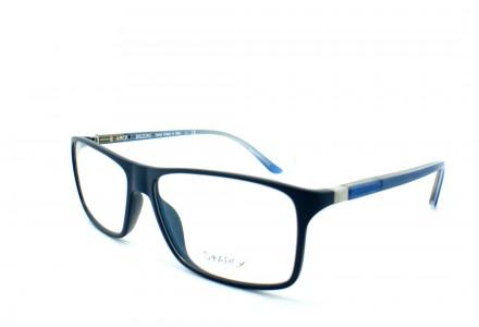 Lunettes de vue pour homme STARCK EYES Bleu SH 1043 ROOA 56/15