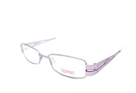 Lunettes de vue pour homme ESPRIT Violet ET17320 534 49/17