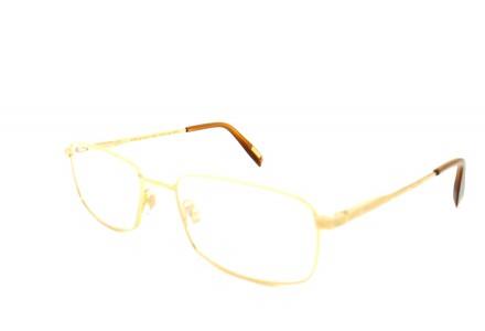 Lunettes de vue pour homme MARIUS MOREL Or 14KGF 1319M 53/18