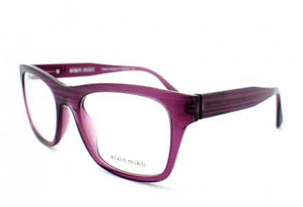 Lunettes de vue pour femme ALAIN MIKLI Violet AO 1347 2710 50/19