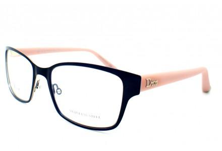 Lunettes de vue pour femme DIOR Bleu CD 3774 3JF 53/17