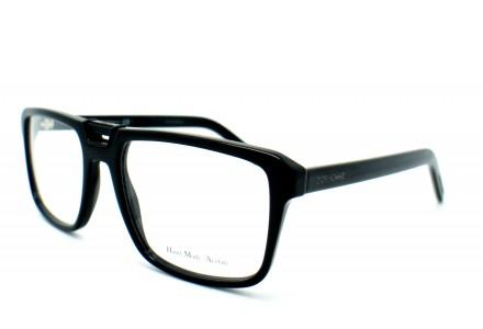 Lunettes de vue pour homme DIOR Noir BLACKTIE 142 807 53/18