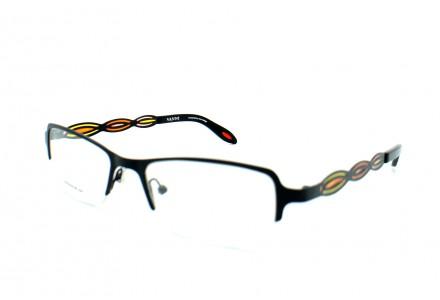 Lunettes de vue pour femme VANNI Noir V 9502 C301 50/16