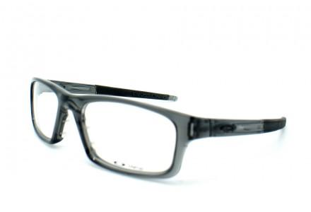 Lunettes de vue pour homme OAKLEY Gris OX 8037-02 CROSSLINK PITCH 54/18