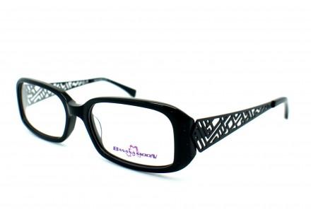 Lunettes de vue pour femme BANANA MOON Noir BM 389 C1 50/16