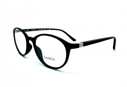 Lunettes de vue pour homme STARCK EYES Noir SH 3007 0001 49/18
