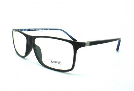 Lunettes de vue pour homme STARCK EYES Noir SH 1240 ROOP 59/15